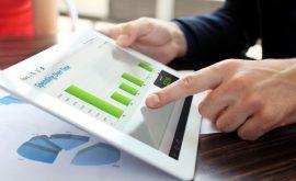 personal financial blog