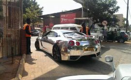 expensive cars in Kenya